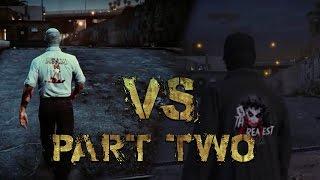 mslm vs otgx   face to face   gta v online crew battle   part 2