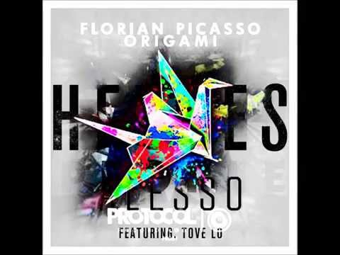 Florian Picasso Vs. Alesso feat. Tove Lo - Heroes Of Origami (DJ UFDH Remake)