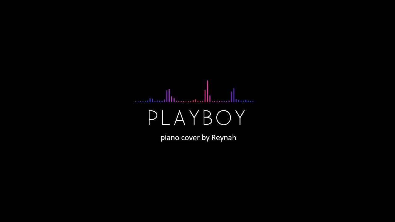"""PLAYBOY"" Piano cover 피아노 커버 - EXO 엑소 - YouTube"