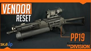 the division   weekly vendor reset 25th mar feat pp 19 sasg lvoa c and more