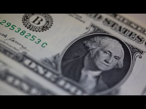 U.S. Dollar To Be Broadly Stronger: TD Securities's Kotecha