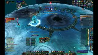 The Lich King Part 2/2 by: Taco Stand Bandits (Haomarush US)Holy Priest POV