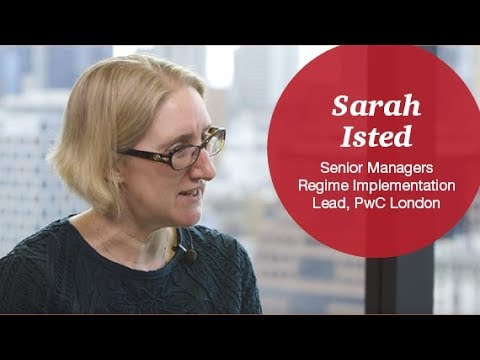 Banking Matters - Perspective on the Banking Executive Accountability Regime - Sarah Isted