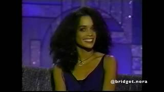Lisa Bonet Interview With Arsenio Hall  1992