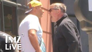 Alec Baldwin Flips Out | TMZ Live