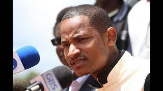 Hon Babu Owino takes on Kenya's sugar barons | KTN News Centre