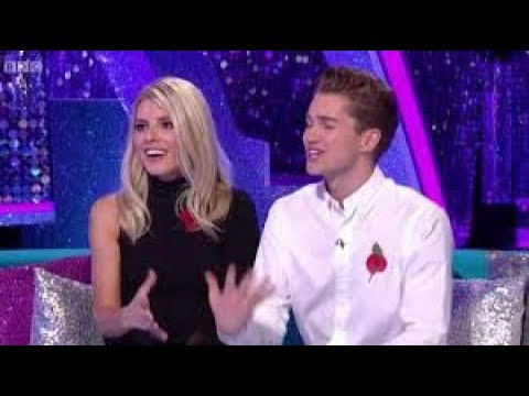 strictly stars dating 2017