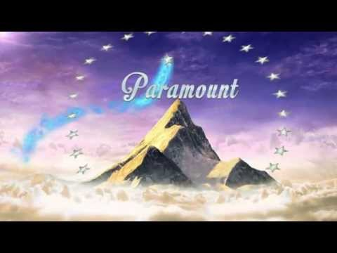 Paramount Pictures Logo Animation - 2014 - After Effects