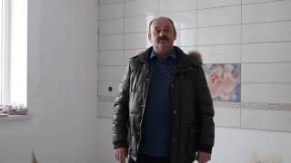 Отзыв о тканевых натяжных потолка Descor