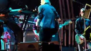 SWANS - She Loves Us!, live at Primavera Sound 2013