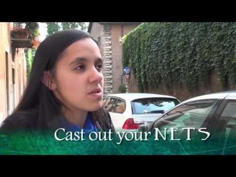Cast Out Your Nets: Corinne Manella