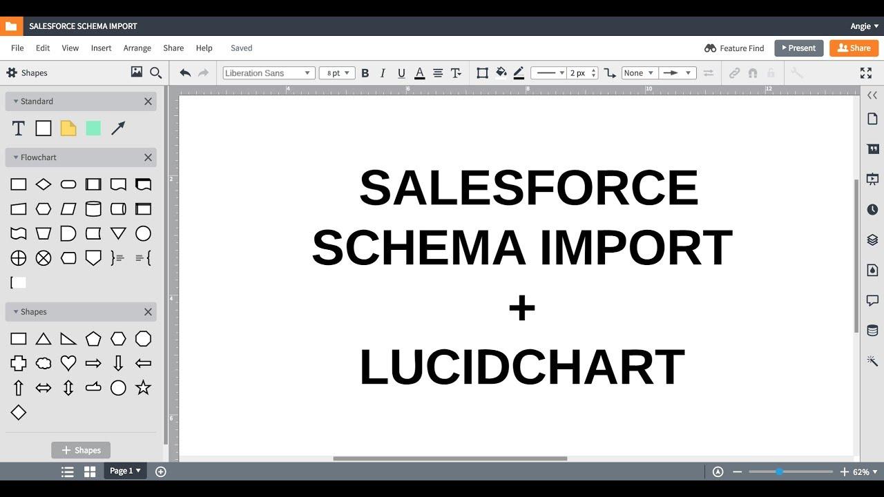 lucidchart-tutorial-salesforce-schema-import