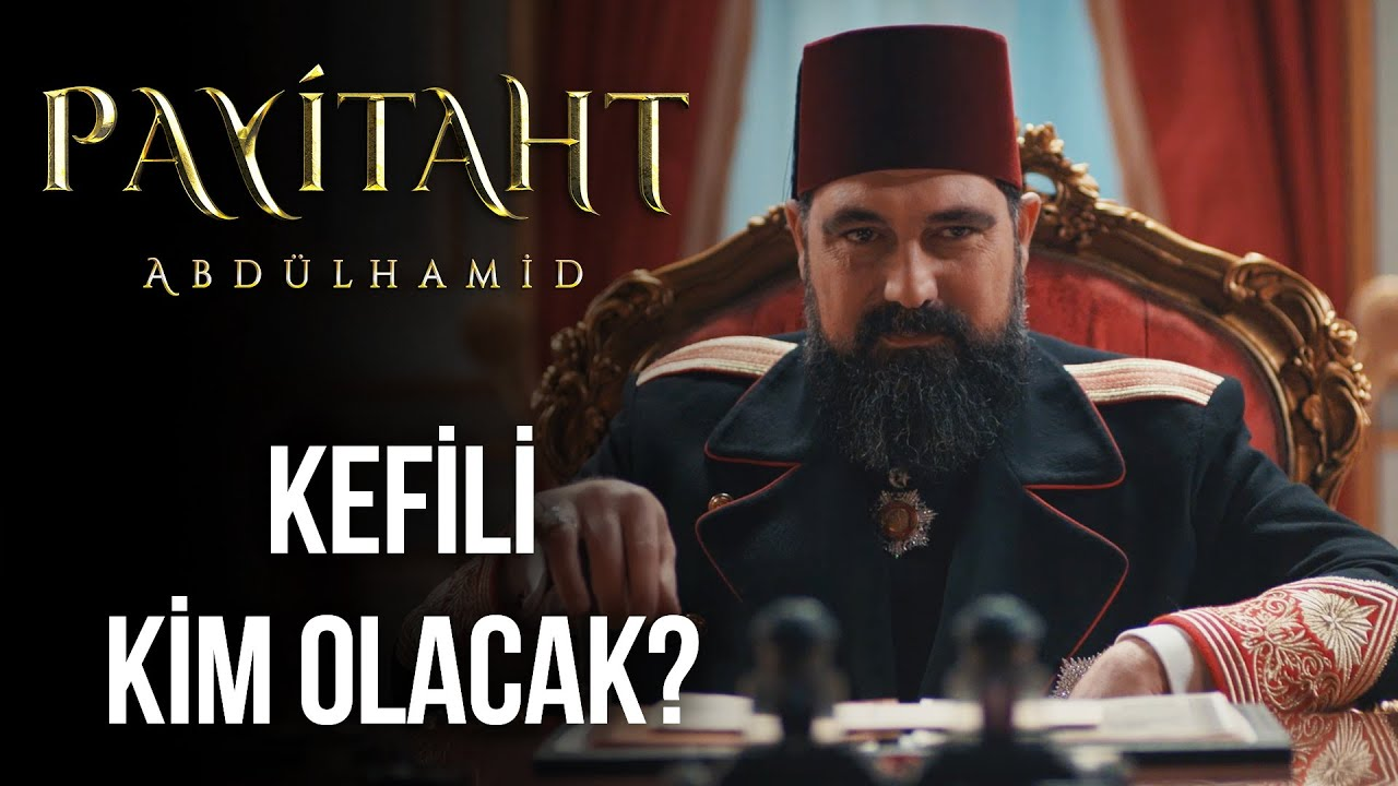 Yeni Bir Oyun Kuruluyor! I Payitaht Abdülhamid 140. Bölüm