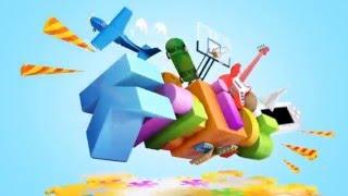 Volya CINE Plus Kids - Channel Ident