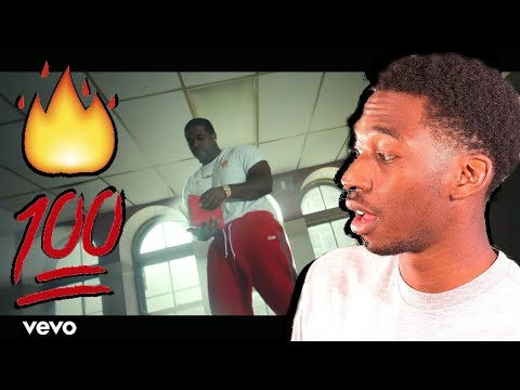 A$AP Ferg - Nandos (Official Video) 🔥  REACTION 🔥