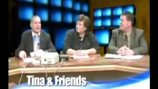 Tina & Friends 03-05 (4/01/2010)