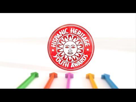 Hispanic Heritage Youth 2016 Awards (Episodio Completo)