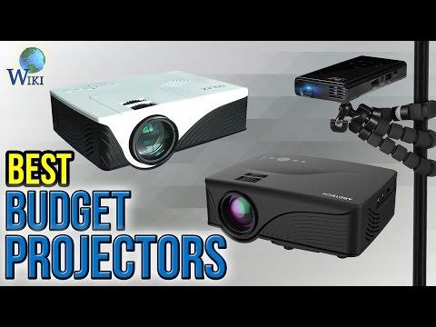 10 Best Budget Projectors 2017