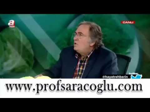 Prof. Dr. İbrahim SARAÇOĞLU Hayat Rehberi Özel 30.11.2014