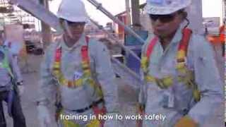 DSLNG Safety And Environment Standards