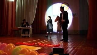 Пародия на фильм Чапаев.MP4