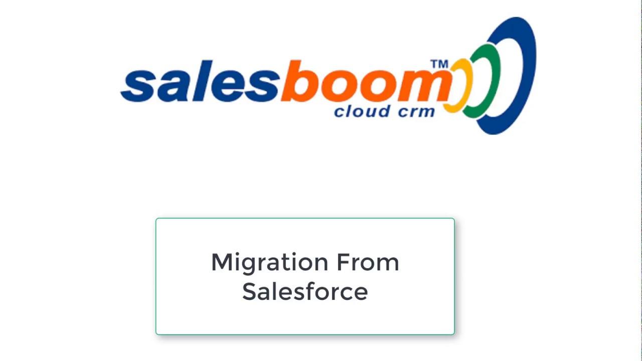 Salesforce com CRM Product Limitations