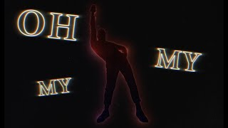 Blue October - Oh My My [Official Lyric Video]