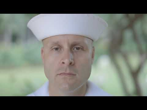 Pacific Fleet's Sailor of the Year Finalists Interview B-Roll