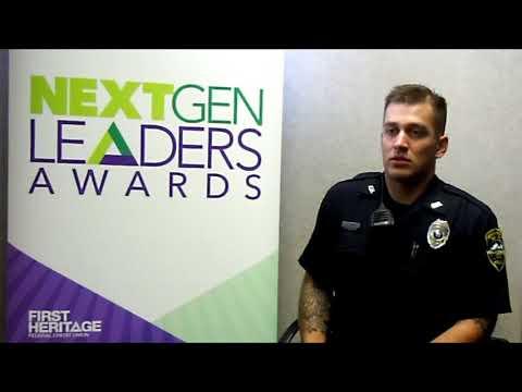 2017 NextGen Leaders Award Winners