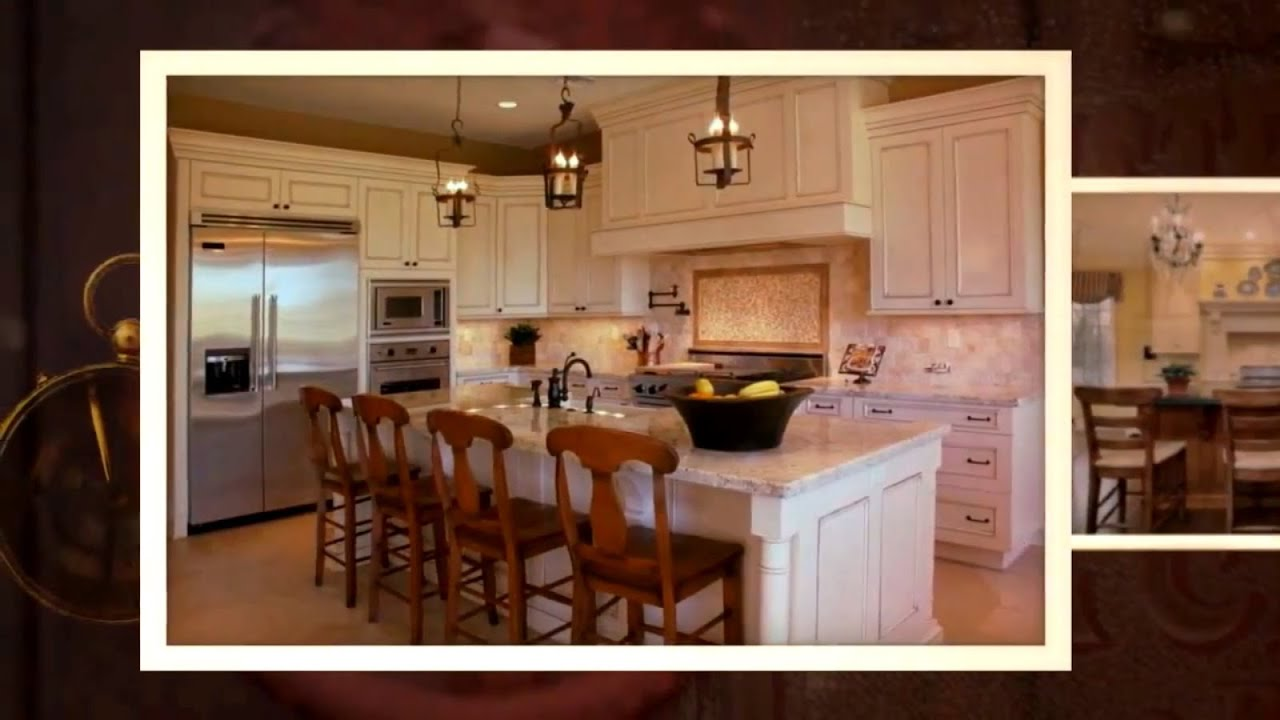Antique Kitchens Antique Kitchens Youtube