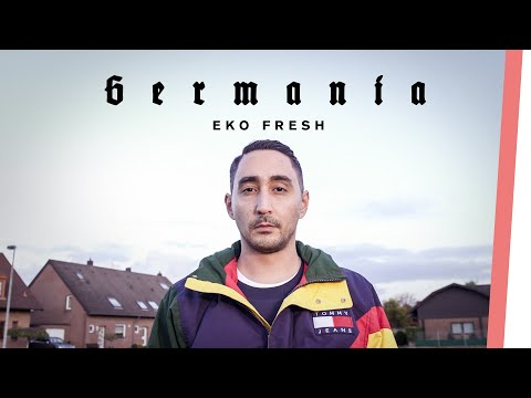 Eko Fresh l GERMANIA
