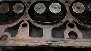 Ремонт двигателя BZB TSI turbo на Фольксваген Пассат B6 2008 года Volkswagen Passat B6  4часть(, 2016-11-08T06:56:37.000Z)