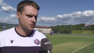 Najava Druge lige, sezona 2019./2020. - HAJDUK II