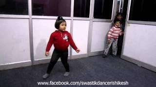 chanda mama se pyara dance by swastik dance rishikesh