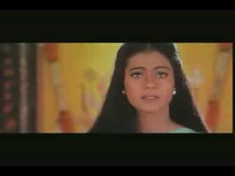 Kuch Kuch Hota hai - rahul anjali meeting scene