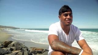 "Malakai Fekitoa ""My World"" on Fresh"