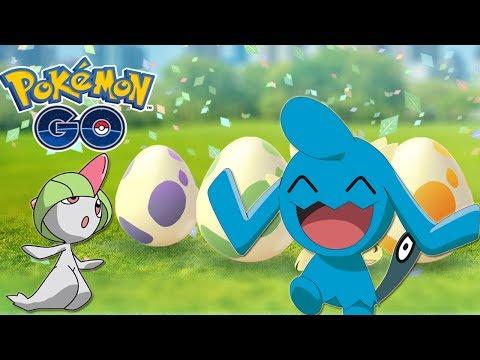 Download Youtube: ¡NUEVO EVENTO de Pokémon GO FILTRADO! HUEVOS ESPECIALES de 2 Km y DOBLE POLVO ESTELAR!! [Keibron]