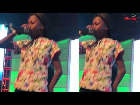 Watch full video: Ay and Derrick at Naija Fm Comedy Jamz Award Night on Hotsongz Tv