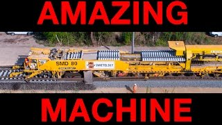 smd 80   you wont believe what this amazing machine does