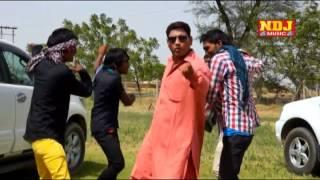 Superhit Haryanvi Folk Song - Agya Rao Sahab Ka Chora By Devender Foji