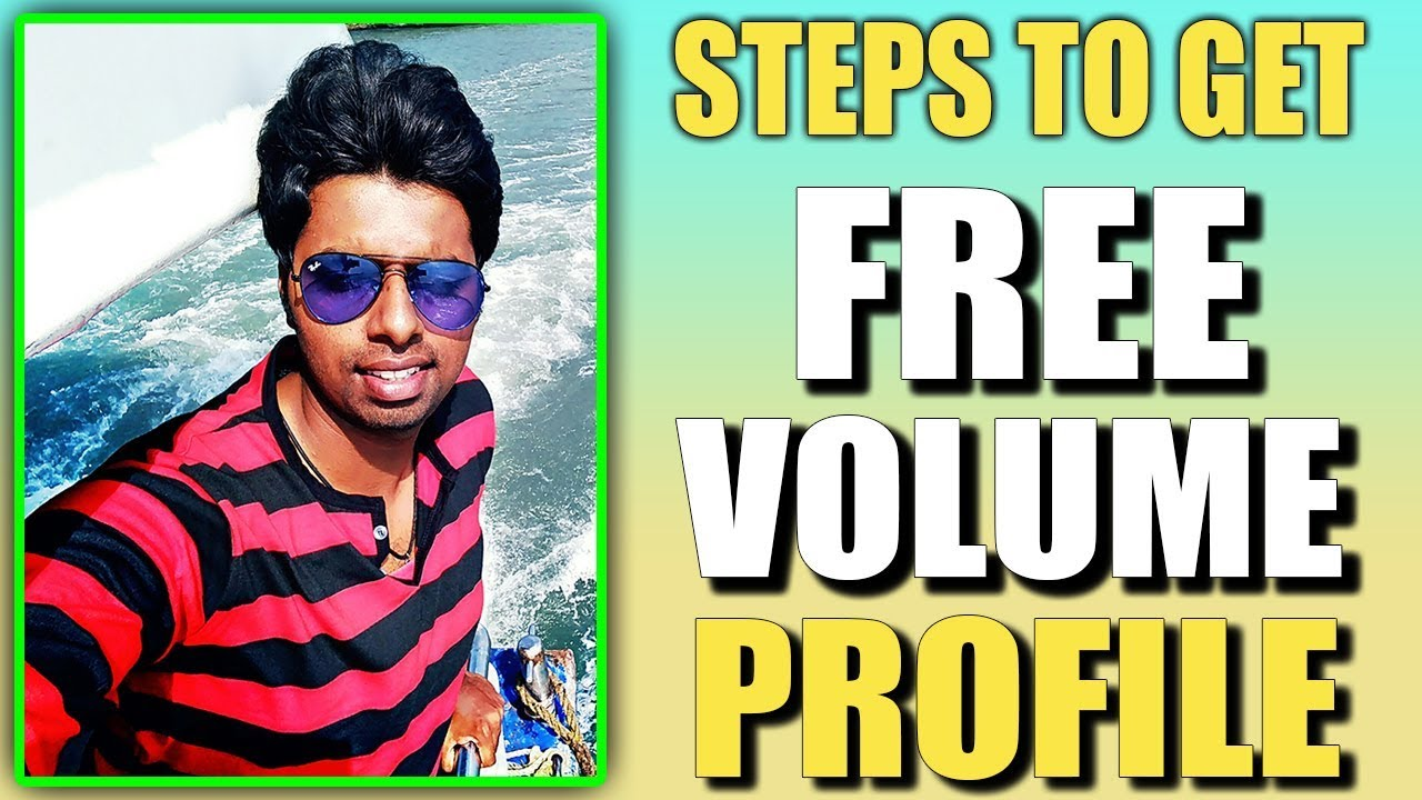 Steps for free Volume/Market profile in Amibroker - Free Market Profile  Charts