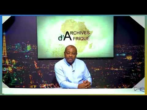 S'engager en politique: message d'Alain Foka