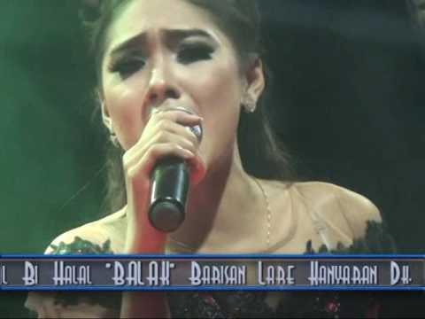 Air dan Minyak - Anna Rista SALSABILA live in kanyaran BANDAR