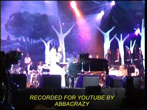 BENNY ANDERSSON & KYLIE MINOGUE : WHEN ALL IS SAID AND DONE  ( ABBA )