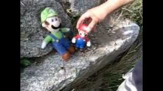 One of The Cute Mario Bros's most viewed videos: Summer Fun! - Cute Mario Bros.