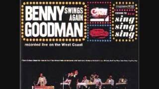 Slipped Disc by Benny Goodman