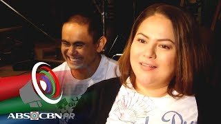 Karla Estrada shares why she chose Angelica Panganiban for the MMK episode on her life