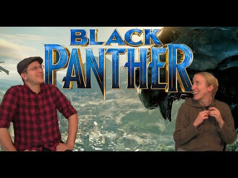 Black Panther Review - Did It Meet the Hype?