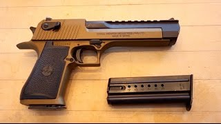 BIG ASS NEW GUN