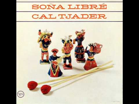 Cal Tjader - Sally